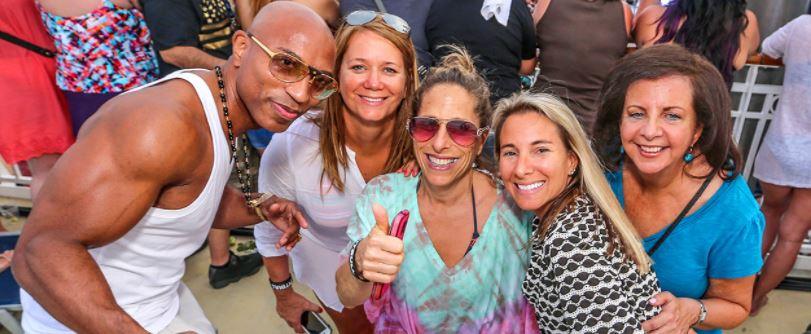 Pitbull After Dark Party Cruise Miami 2018 Norwegian Jade Ship Night6