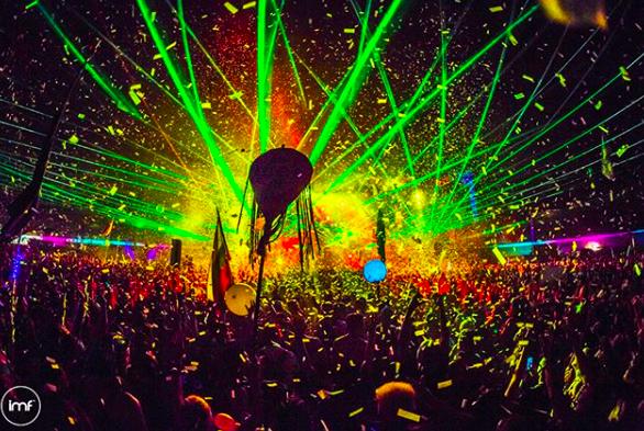 Imagine Festival