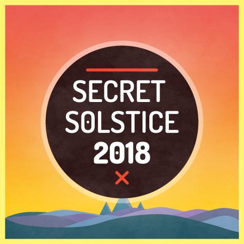 Secret Solstice 2018