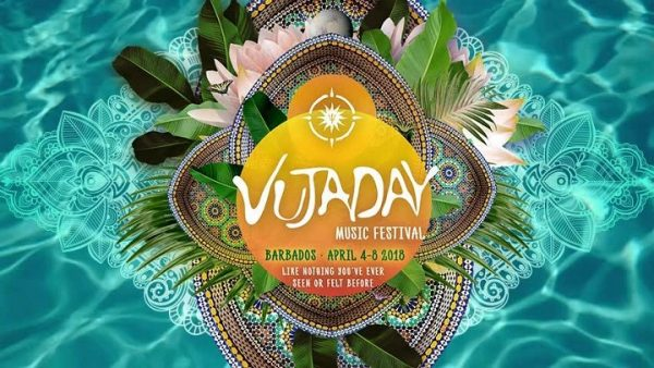 Vujaday Music Festival In Barbados Announces Second Phase Lineup