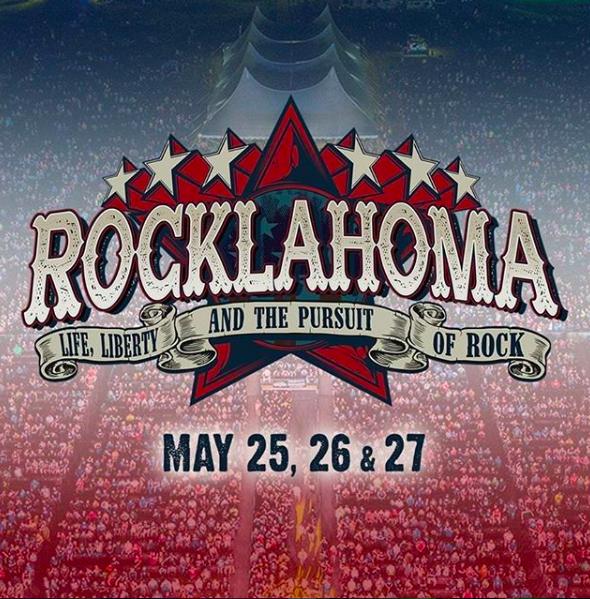 Rocklahoma 2018