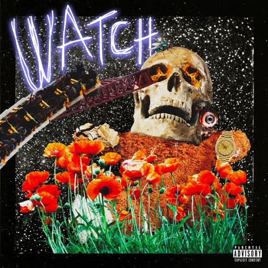 Watch - Travis Scott [feat. Kanye West & Lil Uzi Vert]