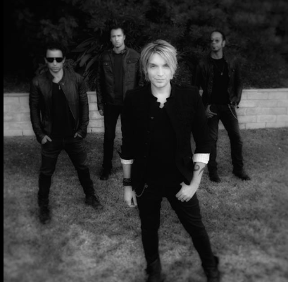 FestPop's Intimate Interview With THE CALLING's Founder Alex Band