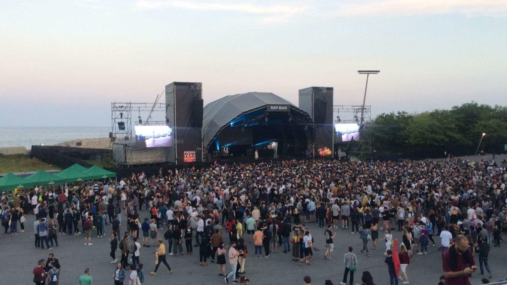 Primavera Sound 2018 venue