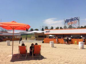 Primavera Sound 2018 Beach Stage