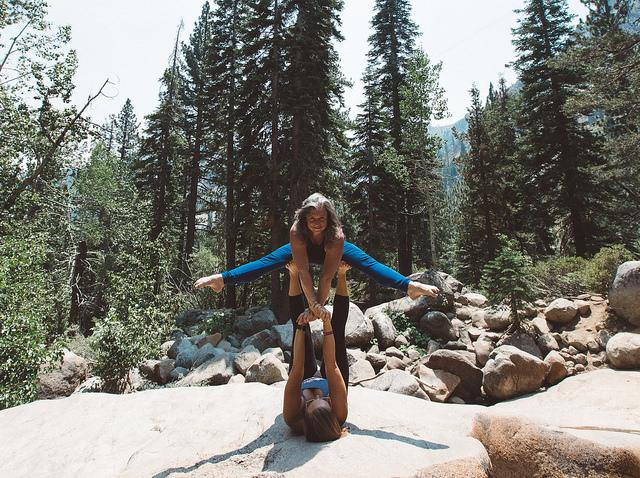 Wanderlust Lake Tahoe