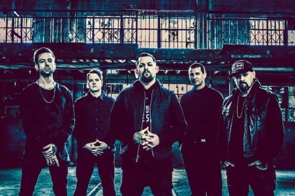 GOOD CHARLOTTE ANNOUNCES NORTH AMERICAN TOUR IN LIGHT OF NEW ALBUM GENERATION RX