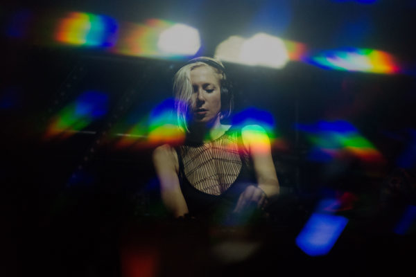 Ellen Allien Releases 'Take a Stand' EP / 'A lot of people say that Techno isn't political, but why not?' – Ellen Allien