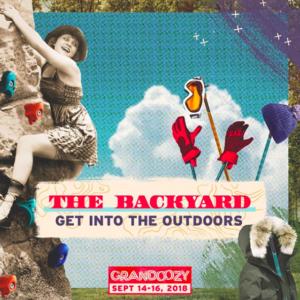 The Backyard 2018