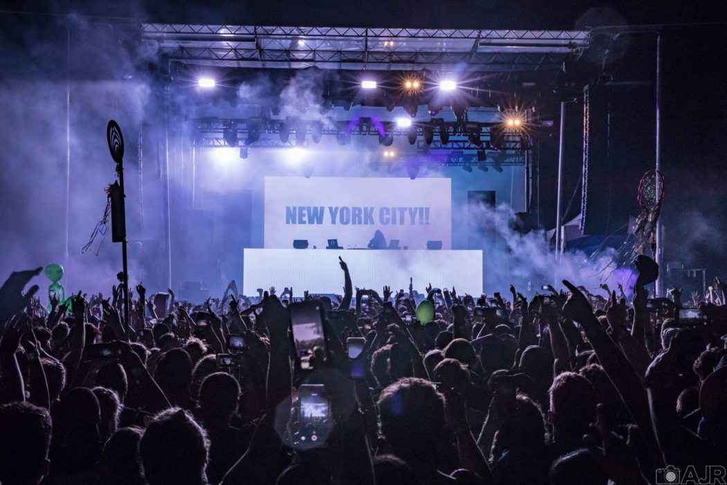 Elements NYC Music & Arts Festival 2018