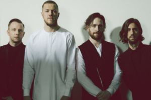 Imagine Dragons set to release new album Origins on November 9th