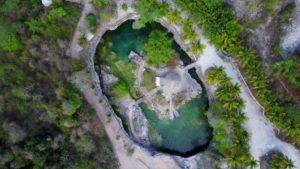 Esto Es Tulum Cenote