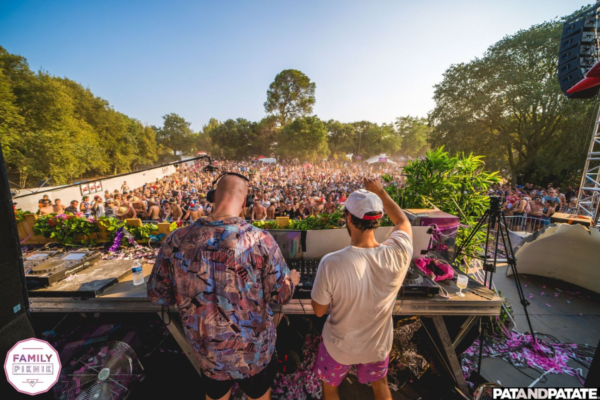 Family Piknik 2018 Montpellier 2