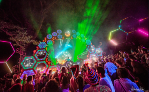 Noisily Festival of Music and Arts returns to Coney Woods in Leicestershire 2018 pictures