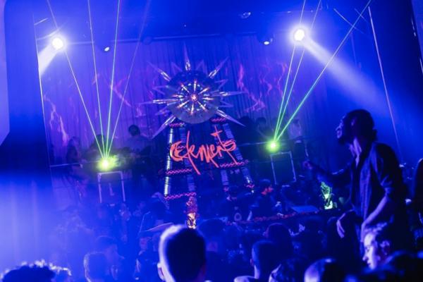 Elements Lakewood Festival 2019