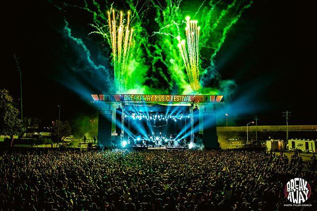 Breakway Festival