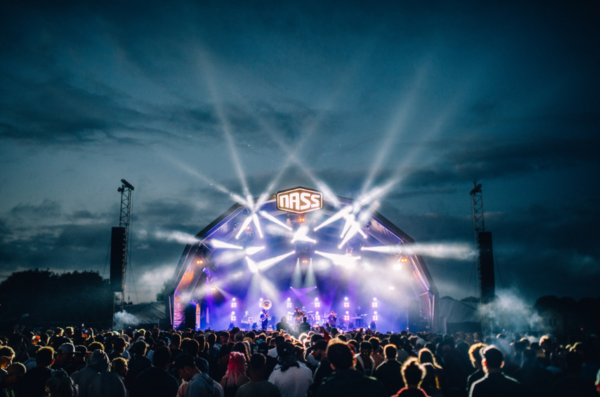 Nass Festival 2019 Announces Massive Lineup Addition with Cypress Hill