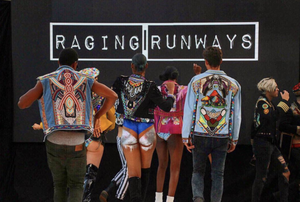 Raging Runways