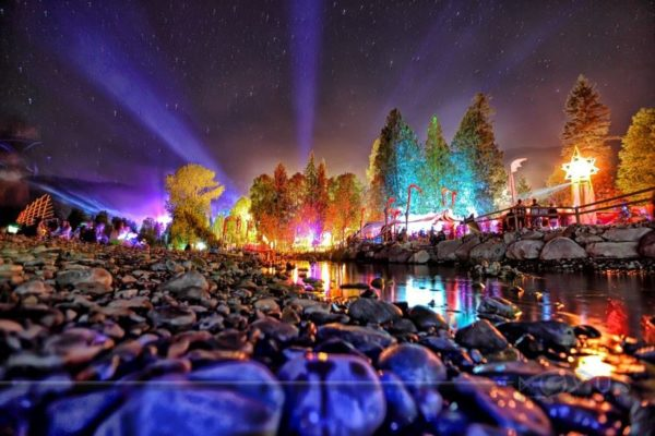 Canadian Music Festivals