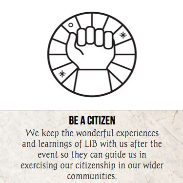 Be a Citizen LIB