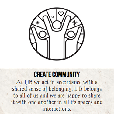Create Community LIB