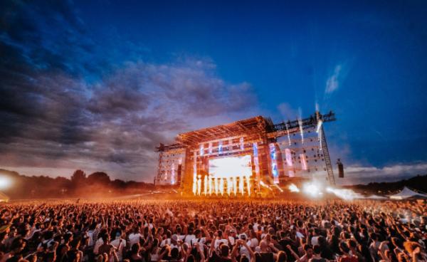 FestPop Summer Music Festival Guide - Decibel Open Air