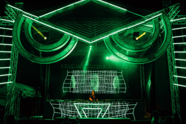 No Sleep Novi Sad Stage at EXIT Festival Returns for 2019