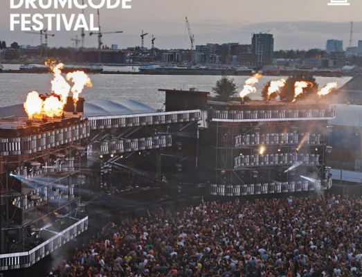 Drumcode Festival 2019 Announces Phase One Daily Lineup
