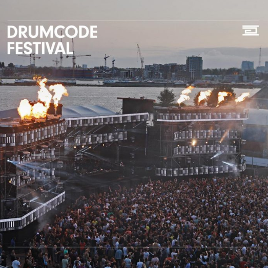 Drumcode Festival 2019 Lineup Phase One Announcemnt 2018 Phot