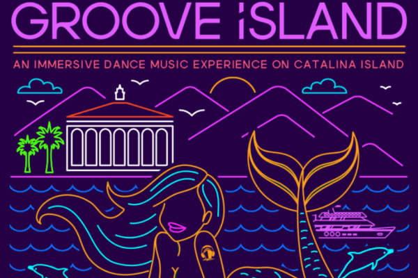 Groove Island Daily Lineup & Founder Interview