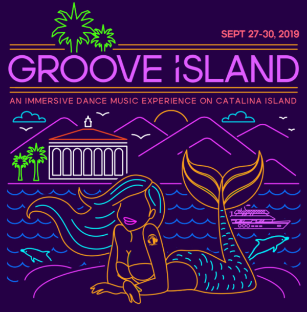 Groove Island 2019 Feature Photo