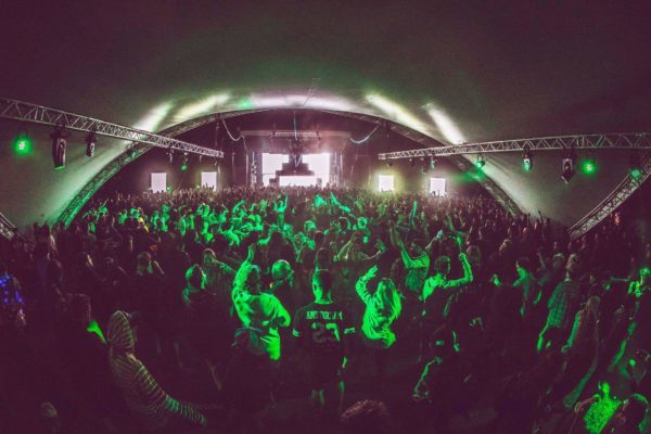 AIM ELECTRONIC MUSIC FESTIVAL RETURNS With John Digweed, ANNA, Danny Tenaglia and more!