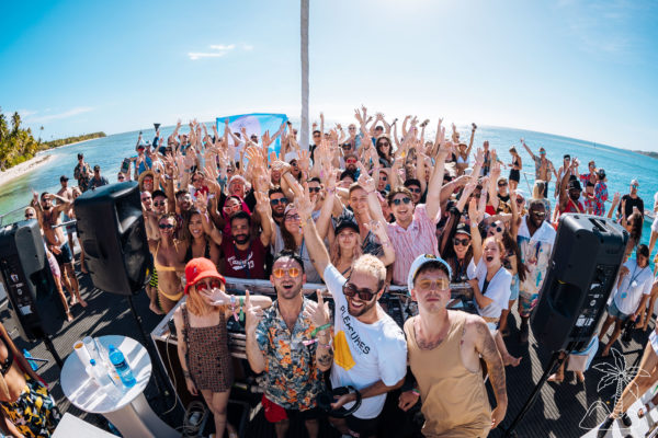 Your Paradise Fiji Releases 2019 Lineup