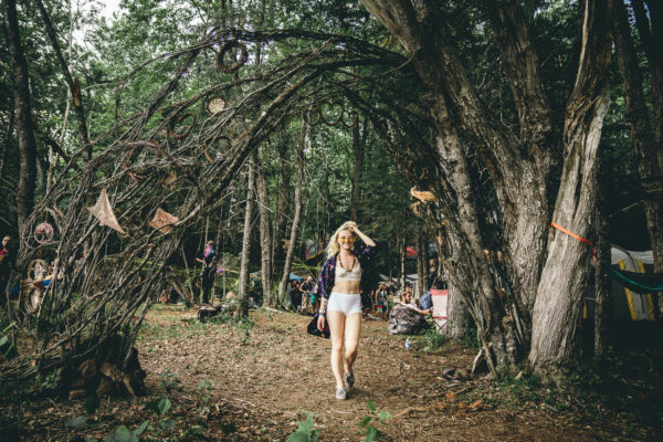 Multi-media festival Future Forest returns for 7th year in a row!