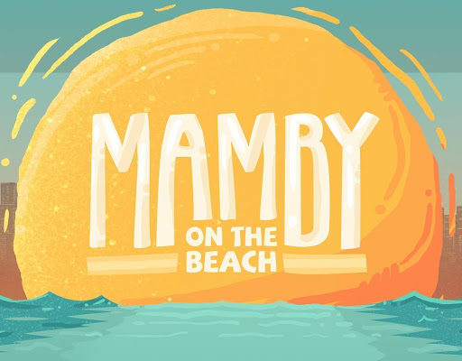 MAMBY on the Beach 2019 Lineup Announced
