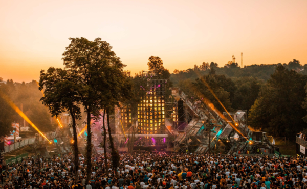 Lovefest 2019 13th edition lineup announcement 2018 pictures
