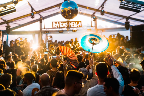 Miami's Rakastella 2019 Phase 1 Lineup Announced
