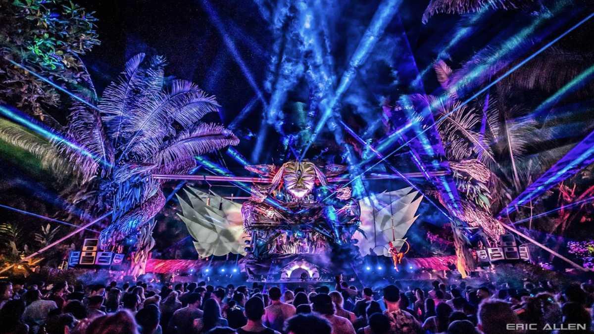 Envision Festival Releases Teaser For 2020