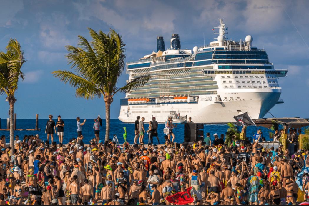 Friendship Cruise 2020