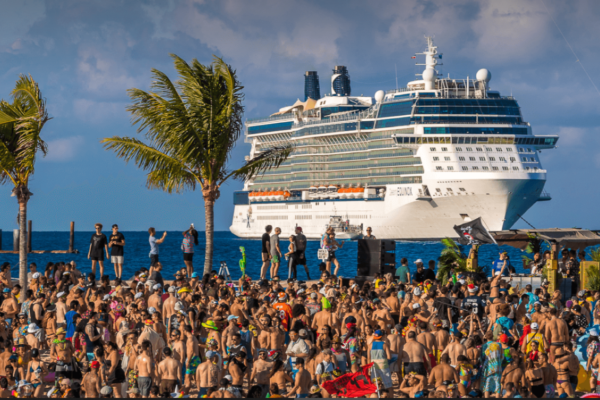 FRIENDSHIP Cruise Lineup for 2020 Sailing