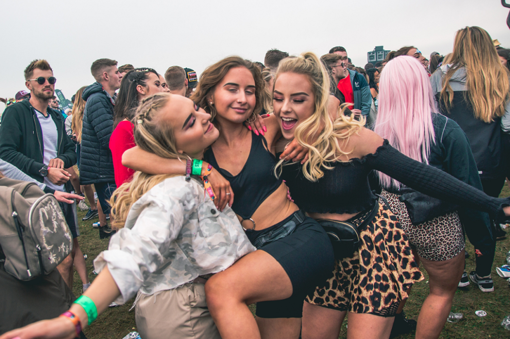 Mint Festival 2019 Returns - 2018 Photos