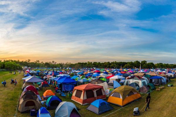 Festpop's Camping Festival Essentials
