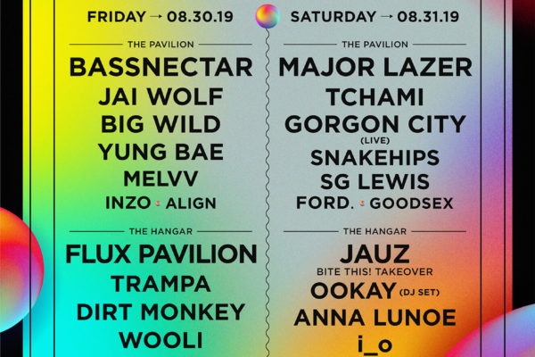 Summer's Last Stand Celebrates A Decade with New Venue + Stellar Lineup