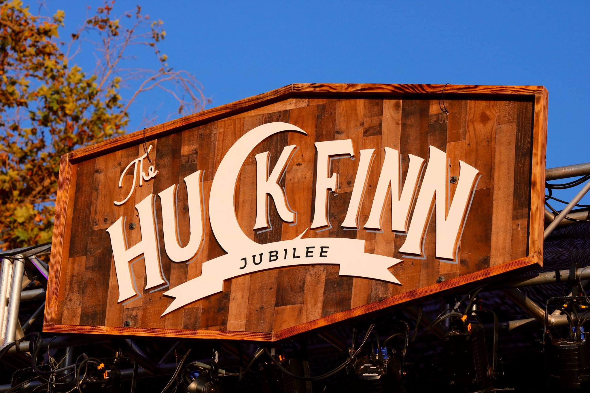 The 42nd Annual Huck Finn Jubilee is Just Around the Corner