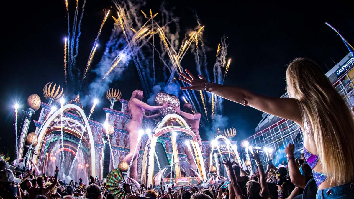 EDC Brings the HEAT to Orlando