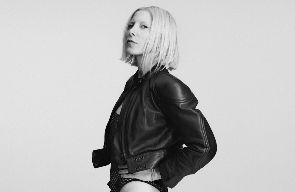 Ellen Allien: 'Freedom is being whoever you want to be.' Watch The New 'Free Society' Music Video!
