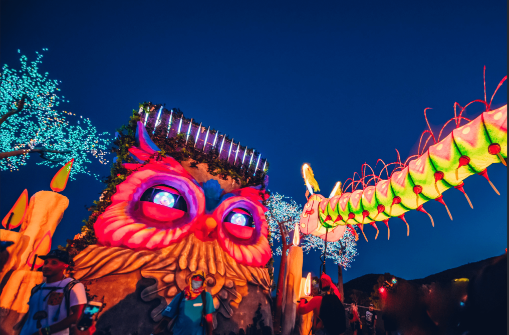 Nocturnal Wonderland 2019: A Review of the Final Year at Glen Helen
