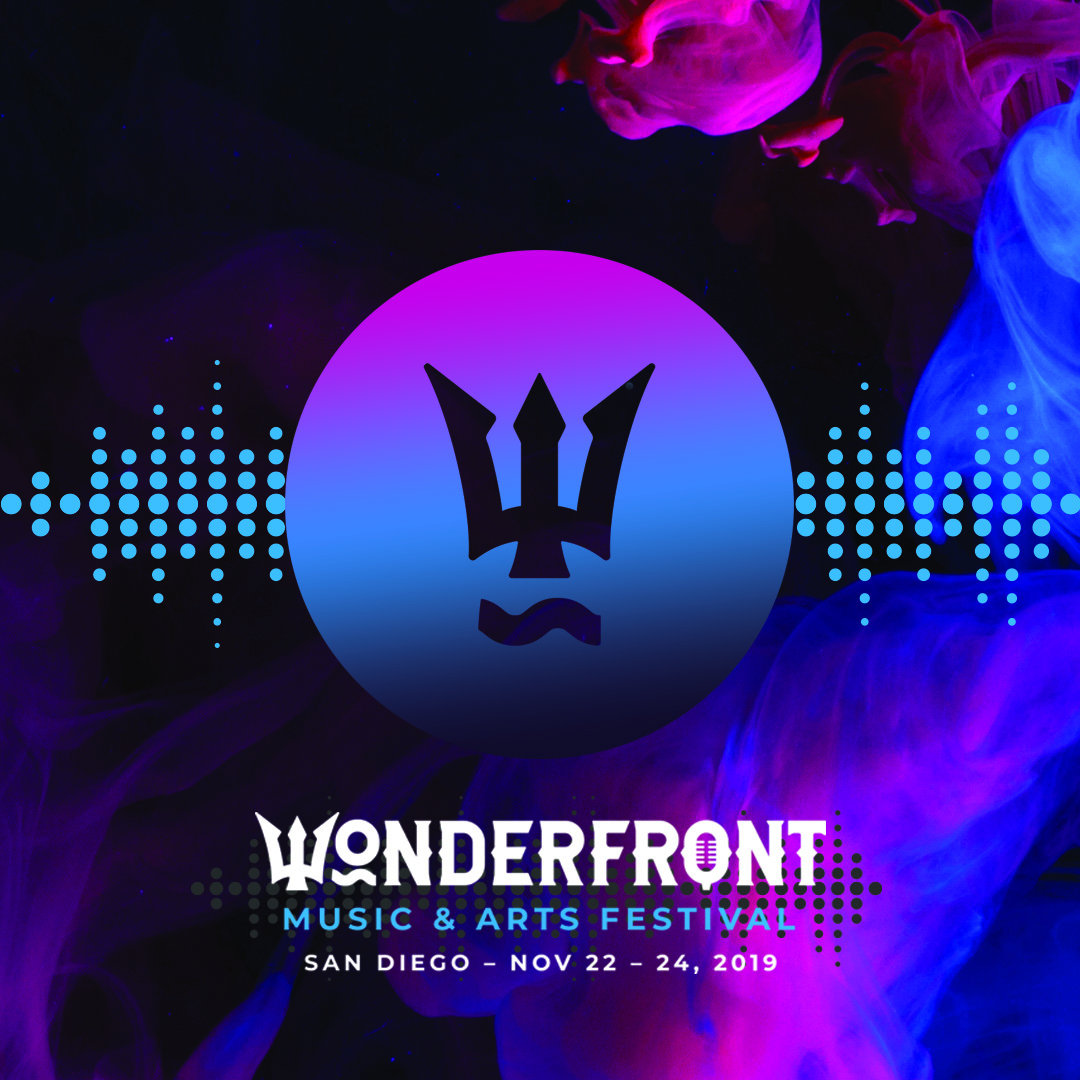 Wonderfront Music Festival San Diego Full Artist & Daily Lineup Release