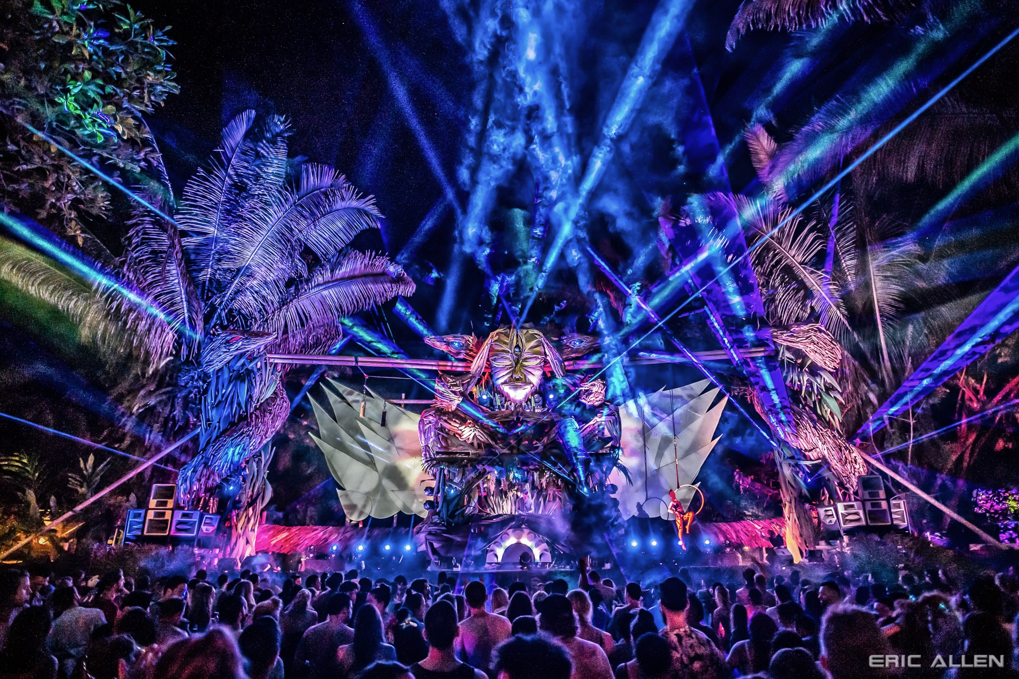 Envision Festival 2020 Winter Destination