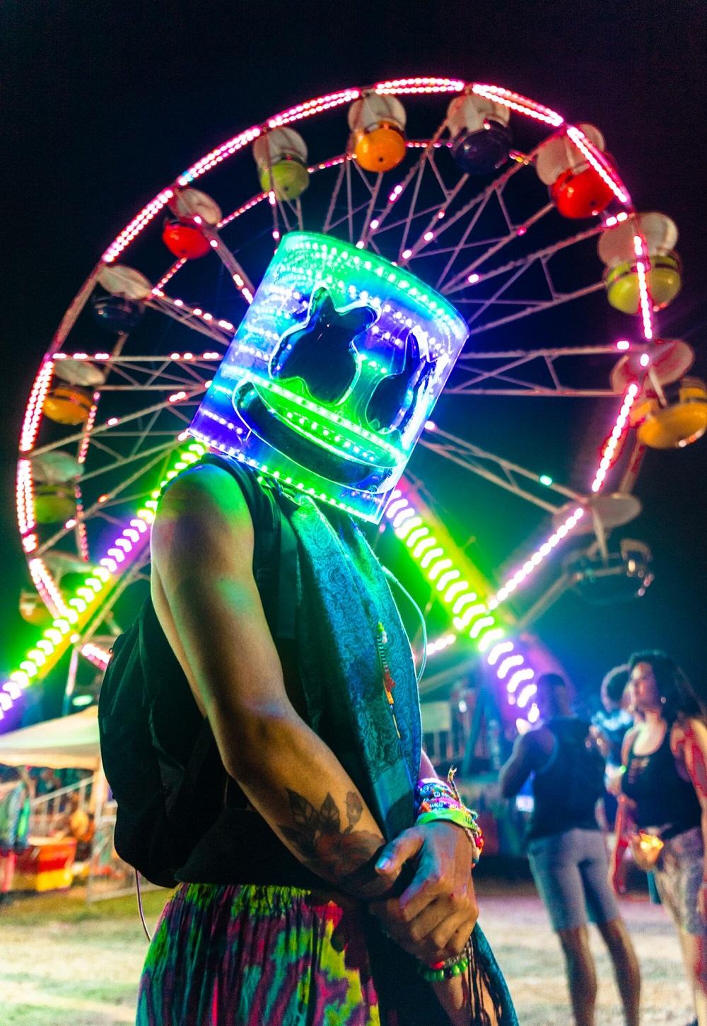 Imagine Music Festival 2019